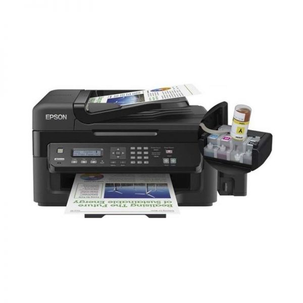 PRINTER ALL iN ONE EPSON L565 | armenius.com.cy