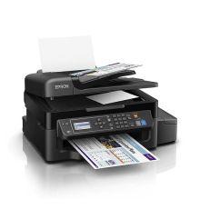 Tank Ink Printer ALL iN ONE Epson L565 | armenius.com.cy