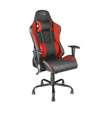 Gaming chairs Trust GXT707 Resto 22692 Red| armenius.com.cy