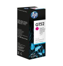 HP GT52 Magenta Original Ink Bottle(M0H55AA) | armenius.com.cy