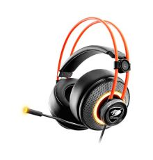 HeadSet Cougar Immersa pro|armenius.com.cy