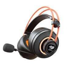 HeadSet Cougar Immersa Pro Ti|armenius.com.cy