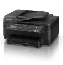 Printer, All in One, MFP, Scanner Epson WF-2750DWF Inkjet