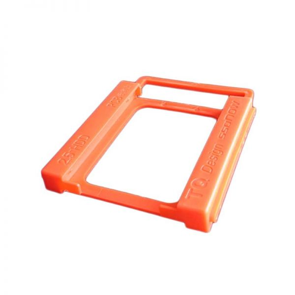 Adapter Bracket 2.5 to 3.5 inch SSD HDD Disk holder |