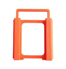 ADAPTER BRACKET 2.5 in to 3.5 in SSD HDD DISK HOLDER |