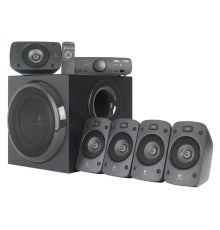 Компьютерные колонки и динамики Audio System 5.1 Logitech