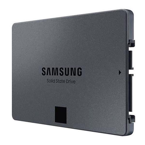 SSD (Solid State Drive) Samsung 860 QVO MZ-76Q1T0BW 1