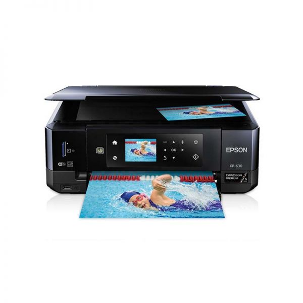 Printer, All in One, MFP, Scanner Colour Printer Epson XP-630