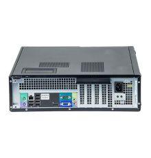 Refurbished Desktop PC Dell 7010 SFF/ Intel i7 3770/ 4 GB RAM/