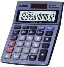 Calculators Casio MS-120TER|armenius.com.cy