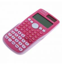 Calculators Calculator Casio FX-85GT Plus Pink|armenius.com.cy
