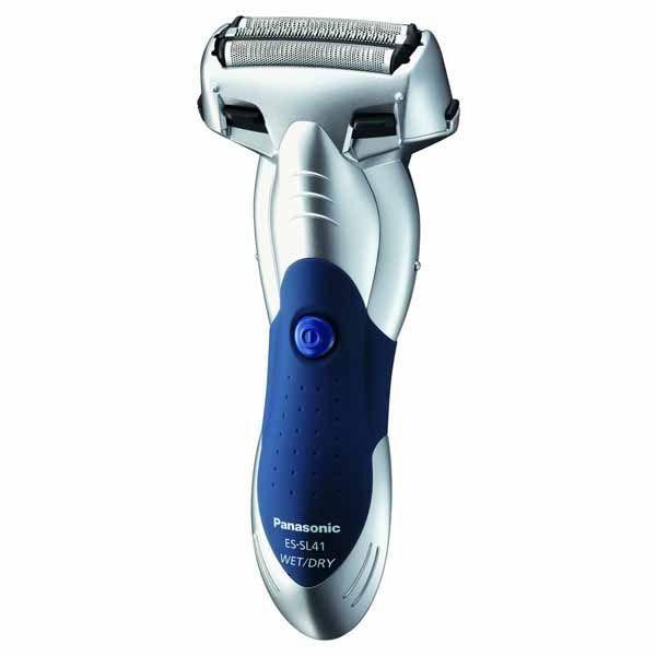 Personal Care 3-Blade Wet/Dry Electric Shaver armenius.com.cy