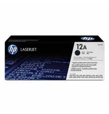 HP Toner Black 12A Q2612A|armenius.com.cy