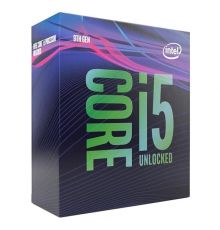 Процессор Intel Core i5-9400F 6 core / 2.90 GHz /