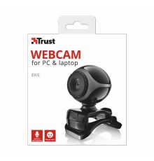 Home Trust WebCam Exis Plug & Go|armenius.com.cy