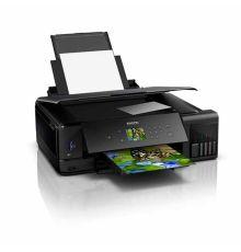 Принтер, Сканер, МФП Epson L7180 A3 Colour Tank