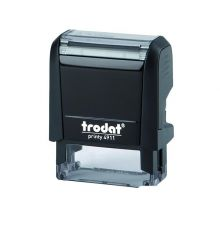 Stamping Trodat Professional text stamp 4911|armenius.com.cy