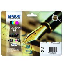 Epson T16 Multipack|armenius.com.cy