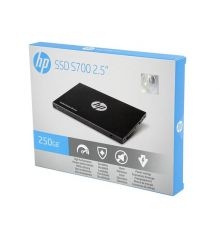 SSD (Solid State Drive) HP S700 250 GB / 2.5 /