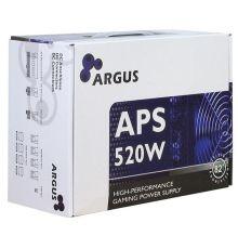 PC Power Supply Inter-Tech Argus 520 W|armenius.com.cy
