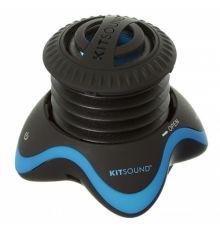 Колонки и Аудио Системы KitSound Invader