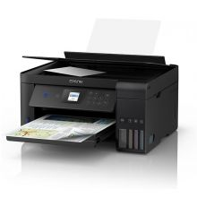 Printers & Scanners Epson Eco Tank L4160 / All in One / C11CG23401|armenius.com.cy