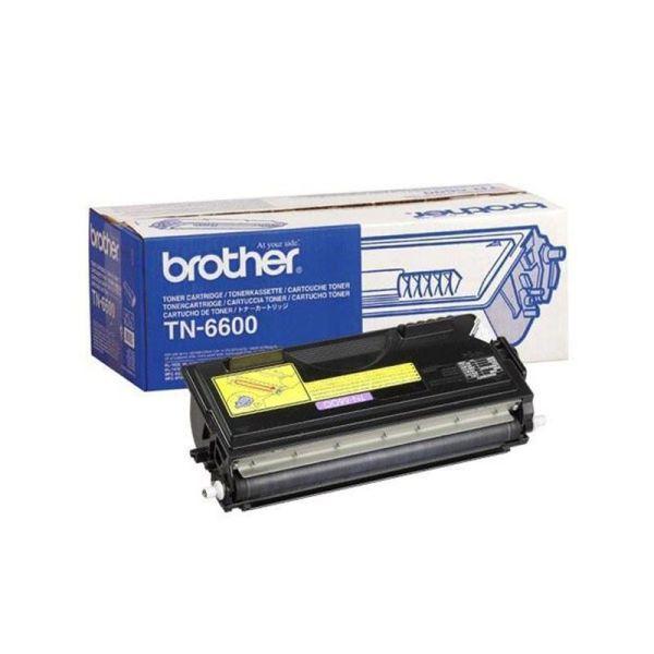 Toner Brother black Toner Cartridge TN-6600|armenius.com.cy