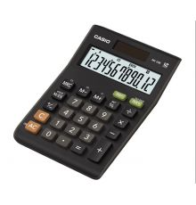 Calculators Casio MS-20B / 12 Digits|armenius.com.cy