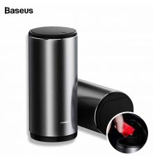 Car accessories Baseus Vehicle mounted Trash Can|armenius.com.cy