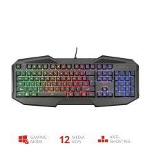 Keyboards Trust GXT830-RW Avonn 21621 Gaming|armenius.com.cy