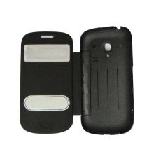 Double window Case for samsung galaxy S3 mini | armenius.com.cy