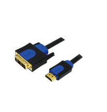 Αρχική Logilink DVI Male To HDMI Male|armenius.com.cy