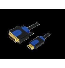 Home Logilink DVI Male To HDMI Male armenius.com.cy