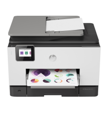 Printer, All in One, MFP, Scanner HP Officejet Pro 9020 / A4 /