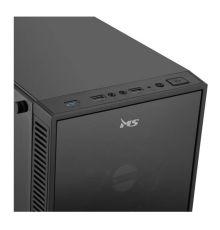 Shadow RGB Gaming PC / Intel i5-9400F / 16GB / SSD M.2 512