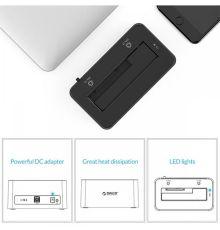 HDD Adapters, HDD Dock & Caddy Orico USB 3.0 HDD Dock station