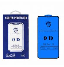 Screen Protectors 9D Glass Tempered Glass Screen Protector