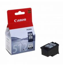 Canon Ink Cartridge Black PG 512|armenius.com.cy