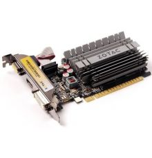 ZOTAC GeForce GT 730 4 GB / ZT-71115-20L|armenius.com.cy