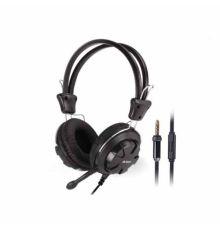 Home Comfort Stereo Headset A4 Tech|armenius.com.cy