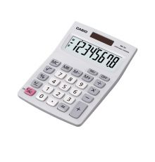 Casio Calculator MX-8S-WE | armenius.com.cy