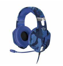 Trust GXT 322B Carus Gaming Headset|armenius.com.cy