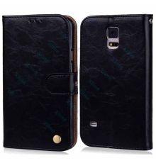 Flip Case For Huawei P20 Pro Black|armenius.com.cy