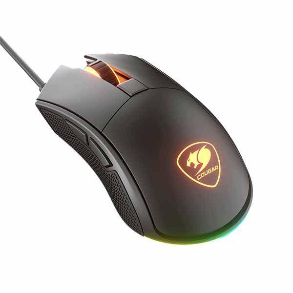 Cougar Revenger ST Gaming Mouse|armenius.com.cy