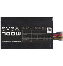 Блок Питания для Компьютера EVGA W1 Series 700W / 80+ Bronze