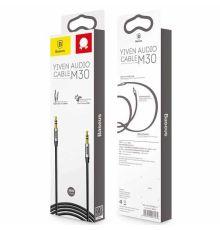Кабели и Адаптеры USB Baseus Yiven Audio Cable 3.5 mm