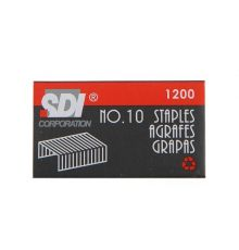 Stapling & Punching SDI Staples No10|armenius.com.cy