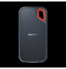 Sandisk Xtreme Portable 500GB / External SSD