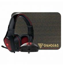 Ποντίκια Gamdias Artemis E1 Gaming Combo 3 In 1|armenius.com.cy