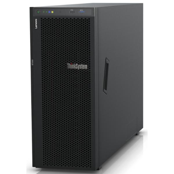 Lenovo Thinksystem ST550 / Intel Xeon Silver 4208 3.2 GHz / 16 GB RAM / Tower